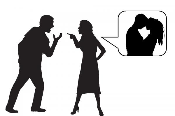 Aldatma (Zina) Sebebiyle Boşanma Ve Aldatmanın İspatı